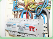 Anston electrical contractors